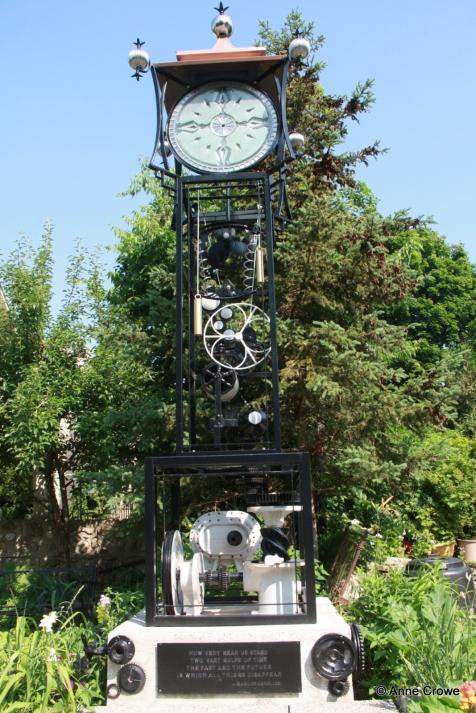 Church St Clock Tower