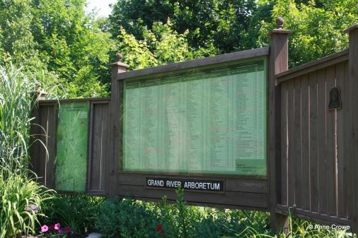 Grand River Arboretum