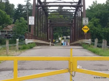 Buggy Bridge