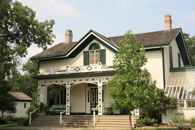 Bell Homestead