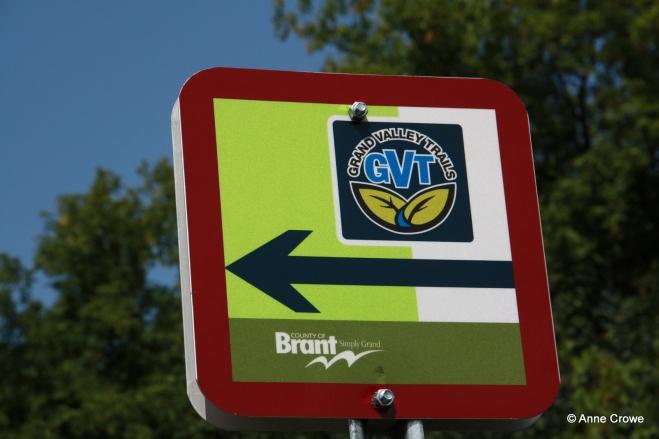 Brant GVT Sign