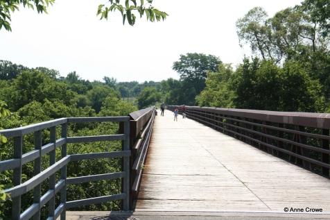 Brants Crossing Bridge