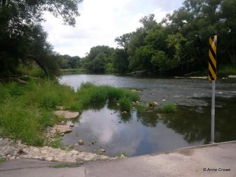 Conestogo River 3