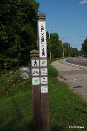 Grand Trunk Trail