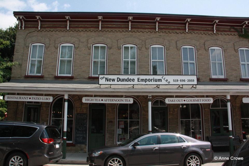 New Dundee Emporium