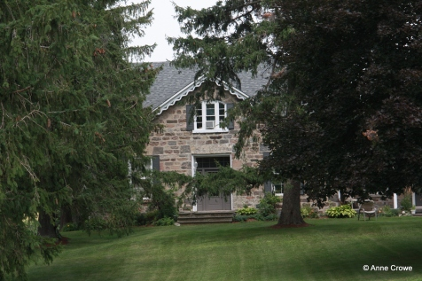 Stone House 1