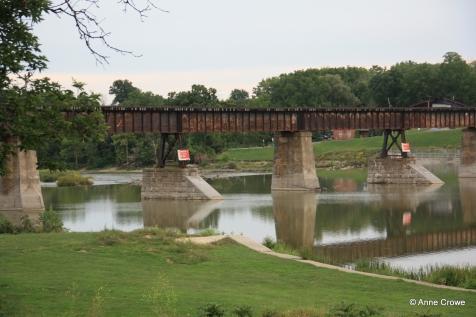 Railway Bridge Caledonia-001